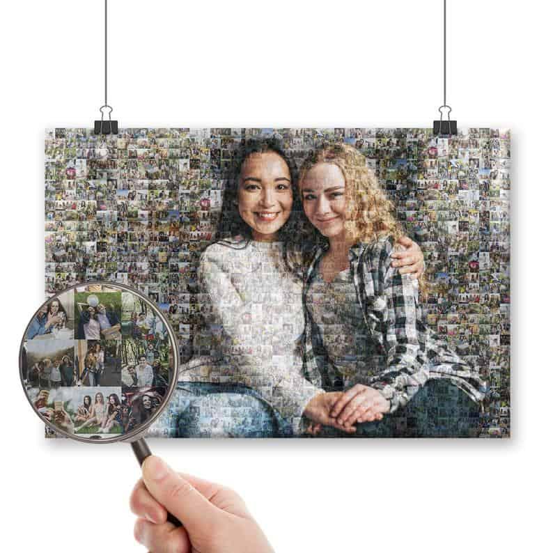 Digital Photo Collage