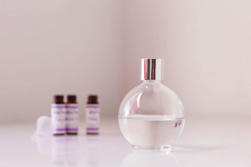 How To Make Homemade Perfume?