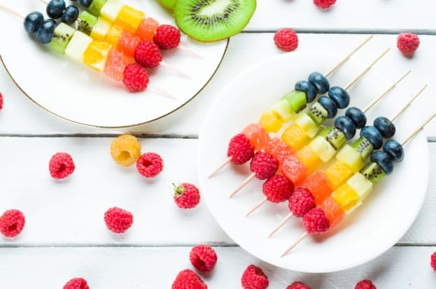 Best Kid's Birthday Party Food Ideas