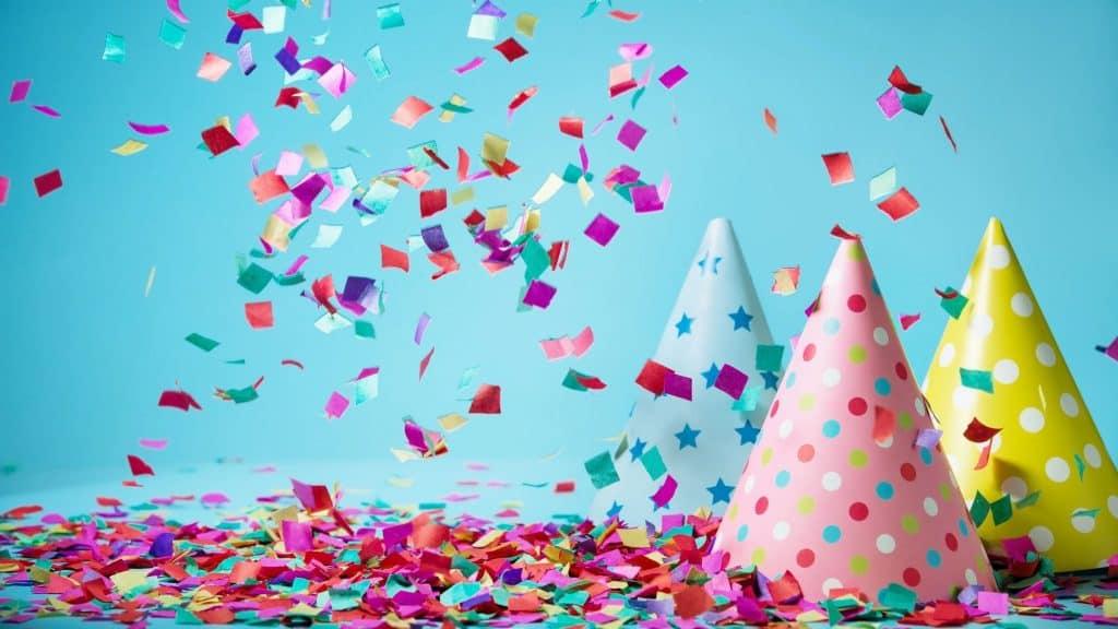 Amazing Birthday Celebration Ideas